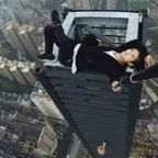 New Sad Details About Wu Youngning, The Chinese 'Rooftopper' Who Fell 62 Stories To His Death During A Stunt