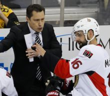 Senators not thinking about elimination, using Game 6 as an 'opportunity'