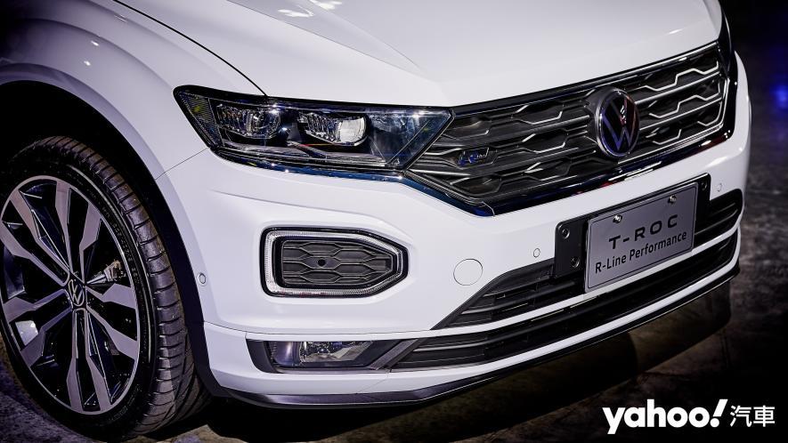跨界無需等待、微高小鋼炮正式駕到!2021 Volkswagen T-Roc在台上市104.8萬起! - 2