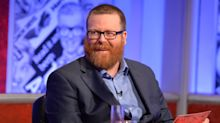 Frankie Boyle is returning to BBC to skewer news