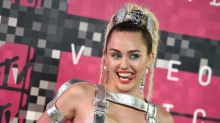 Miley Cyrus Doesn't Want To Feel 'Sexualized' Anymore