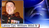 Son of Dover serviceman killed in Nevada blast