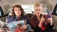 Absolutely Fabulous Movie Reviews Are In... And They're Pretty Good