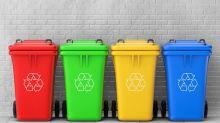 Waste Management Scoops Up 5% Revenue Growth