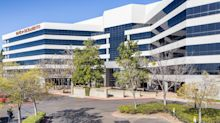 Conrad buys Point West's biggest office building for $16.1 million