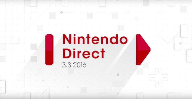 Nintendo Direct roundup: 'Mario Maker,' 'Splatoon' and more