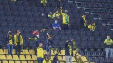 Gästefans verboten: Schalker sorgt für Aufsehen