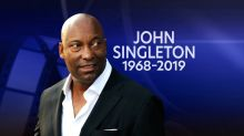 Celebs remember director John Singleton: 'One of the greatest to ever do it'
