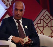 Qatar finance minister arrested over alleged embezzlement -statement