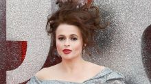 'The Crown': First Look at Helena Bonham Carter as Princess Margaret revealed