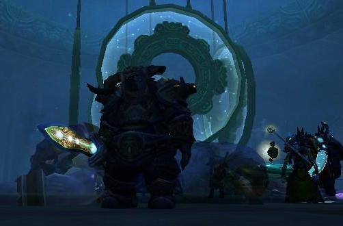 Know Your Lore TFH: The origins of the pandaren