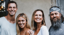 Duck Dynasty's Sadie Robertson Is Engaged to Christian Huff