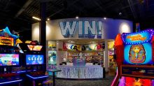 Why Dave & Buster's Entertainment Soared 20% Today