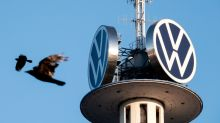 VW to resume talks over German class action on emissions