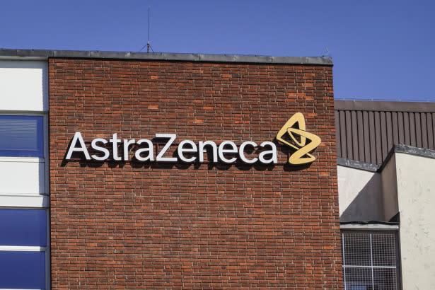AstraZeneca Promising Result on COVID-19 Vaccine to Boost ...