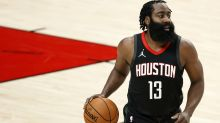 Houston to retire James Harden's jersey: He 'will always be a Rocket'