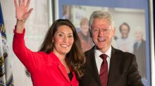 Campaigner-in-Chief Bill Clinton pulls out Southern charm in Kentucky Senate race
