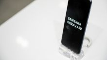 Made in China - Samsung farms out more phones to fend off rivals