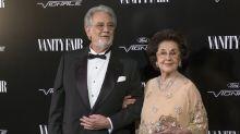 Marta Ornelas, casi seis décadas junto a Plácido Domingo: un amor por el que renunció a su carrera