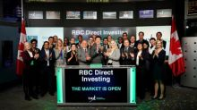 RBC Direct Investing Opens the Market