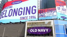 Old Navy Celebrates 25 Years of Belonging With Plans for a Purple 4th of July