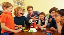 The best app-enhanced board games for all the family