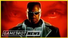 Punisher Showrunner Wants To Make A Blade TV Show