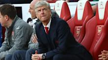 Arsene Wenger: My future has been decided, it's up to Arsenal to announce it