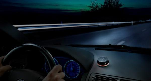 Anti Sleep Pilot promises to keep drivers alert, warn them when to pull over
