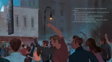 Stonewall Picture Book Will Break Down Historic LGBTQ Rights Moment For Kids