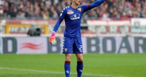 Foot - ITA - L'Inter Milan cale face au Torino (2-2) malgré un but de Geoffrey Kondogbia