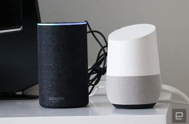 CNBC: Facebook's smart speaker could debut outside the US