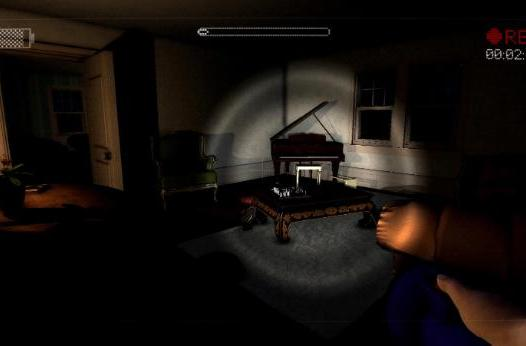 Slender: The Arrival shines a dull light on PS3, Xbox 360