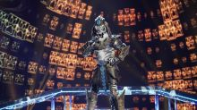 'The Masked Singer' Reveals the Identity of the White Tiger: Here's the Star Under the Mask