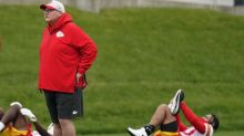 Chiefs' Niang finally gets rookie minicamp after opting out