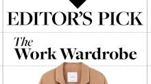 The Ultimate 12-Piece Work Wardrobe Every Woman Needs