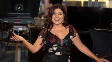 Mara Maravilha substitui Patrícia Abravanel e faz piada: 'Ana Furtado'
