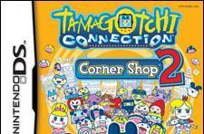 Fresh screens for Tamagotchi Connection: Corner Shop 2