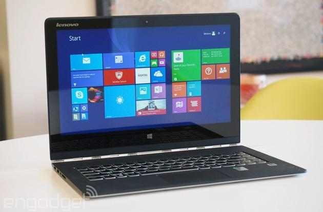 Lenovo wants cleaner software bundles to avoid security disasters