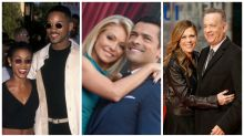 The celeb couples proving love can last in Hollywood