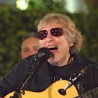 José Feliciano Song Brings Twitter To Tears On 'Tonight Show' From Puerto Rico