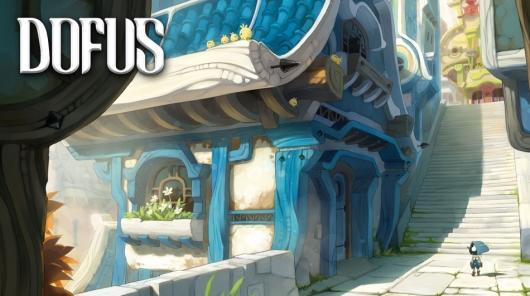 The DOFUS movie aims to release in 2016