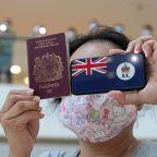 Hong Kong's British passport holders prepare to flee China's crackdown