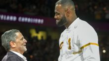 Did LeBron James think Dan Gilbert's critical 2010 letter was racial? 'I did'