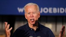 Biden Says He Will Challenge Trump To Push-Ups On Debate Stage If Mocked