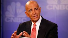 Investor and Trump friend Tom Barrack not going to Saudi conference