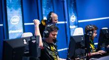 """Vitality """"trollando"""" mostra saturação em torneios de CS:GO"""