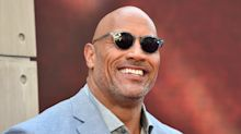 The Rock says 'generation snowflake' is 'putting society backwards'