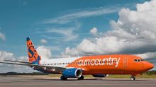 U.S. Discount Carrier Sun Country Airlines Prepares for IPO