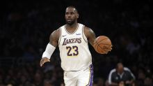 LeBron James says need for load management starts at AAU level: 'AAU coaches couldn't give a damn about a kid'